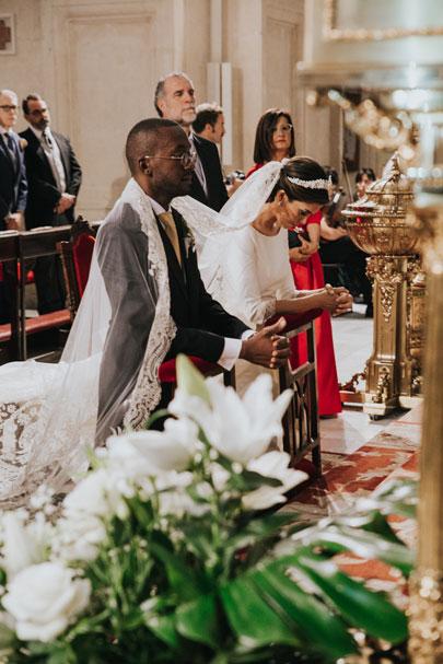 vestido novia cristina valencia