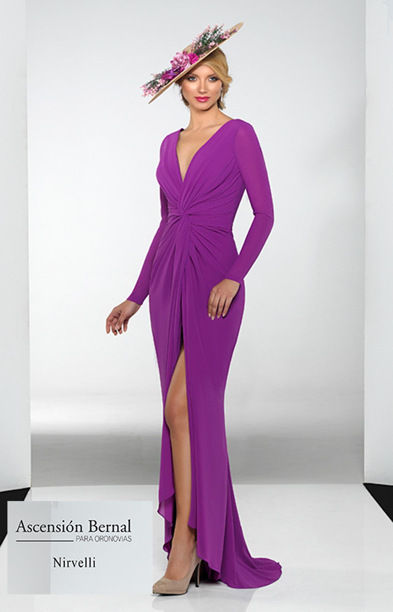 vestidos-fiesta-lila