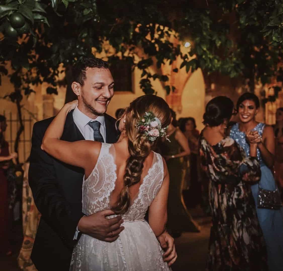novia perfecta valencia